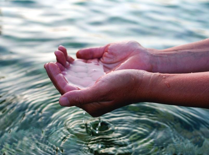 waterhands