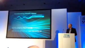 Simon Harrison at SWAN conference Mar 2016